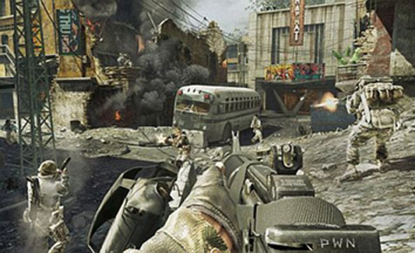 Call of Duty:Black Ops set to release Nov. 9