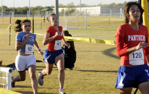 Cross Country teams closing in on district meet