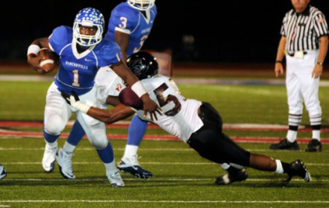 Panthers post 47-22 win over Timberview, look to extend streak against Legacy