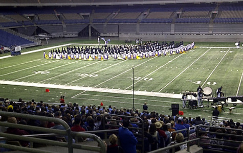 Band heads to finals, set to perform at 10:30