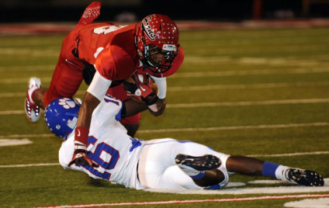 Panthers suffer loss to Longhorns, set to play Nimitz Friday in Mansfield