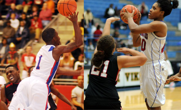 Boys and Girls basketball playoff games announced