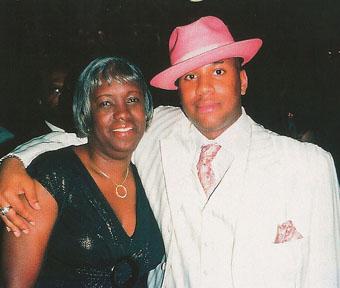 Photos of Janet Johnson