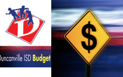 District releases budget update