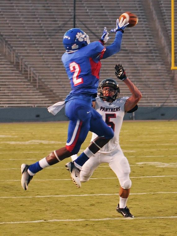 Duncanville+Panthers+Football+promo+video
