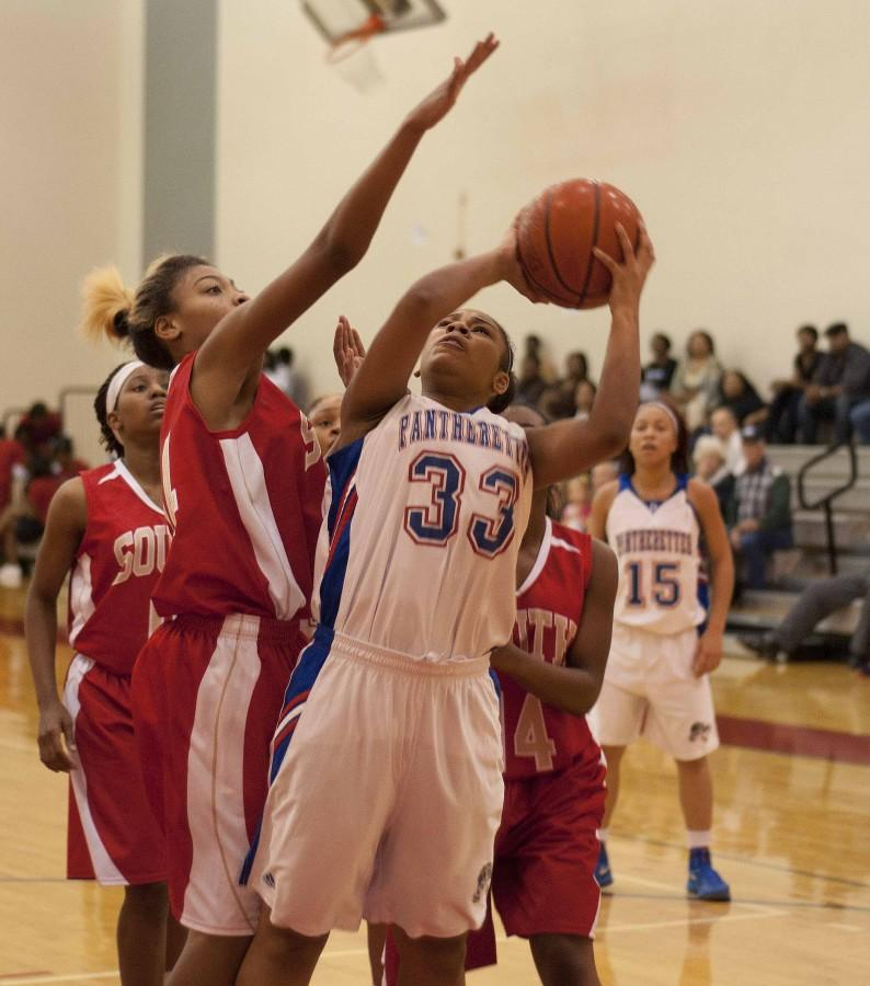 Freshman+Girls+Basketball+vs.+SGP