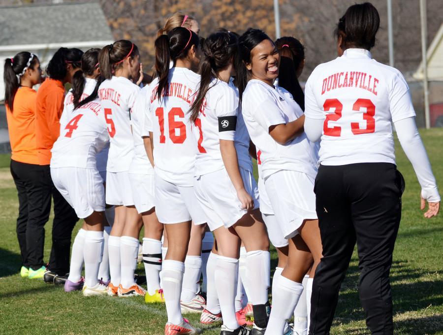 Girls+Varisty+Soccer+vs.+Midlothian