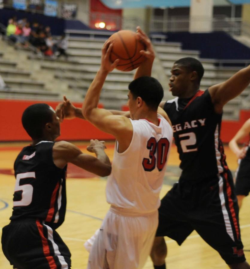 Varsity+Boys+Basketball+vs.+Legacy