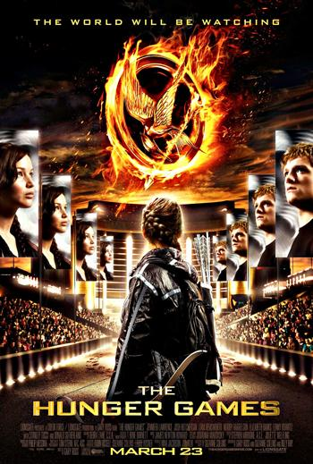The Best Movie of March 2012