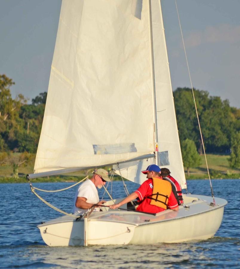 Photos%3A+Special+Olympics+Sailing+at+White+Rock+Lake