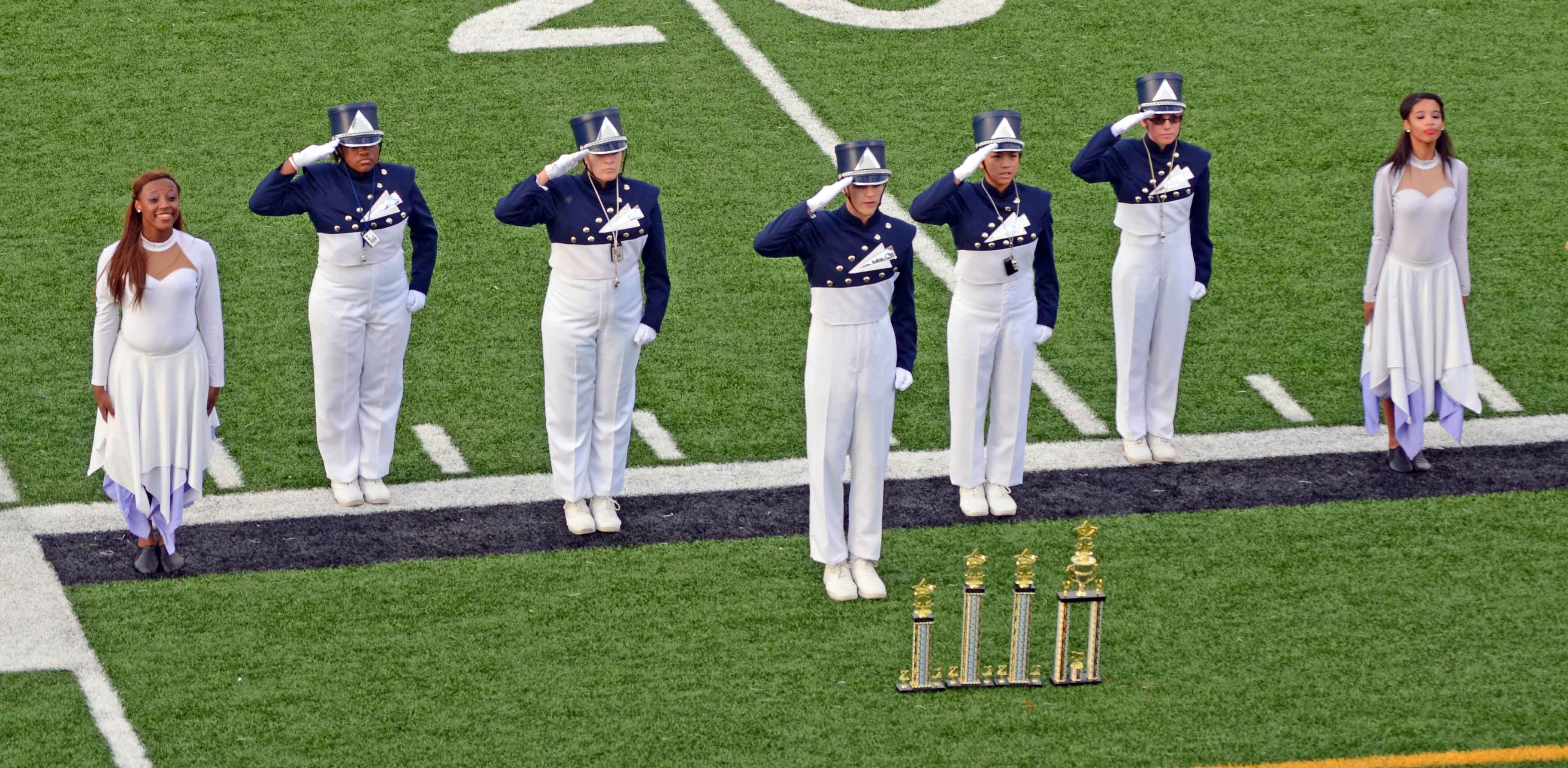 Editorial: Band deserves support due to them at State Marching Contest