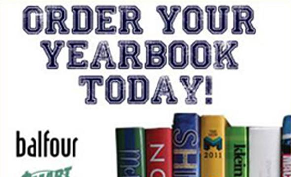 2012-13 Yearbooks now on sale