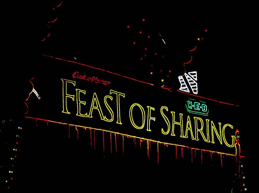 Photos%3A+Feast+of+Sharing-FCCLA