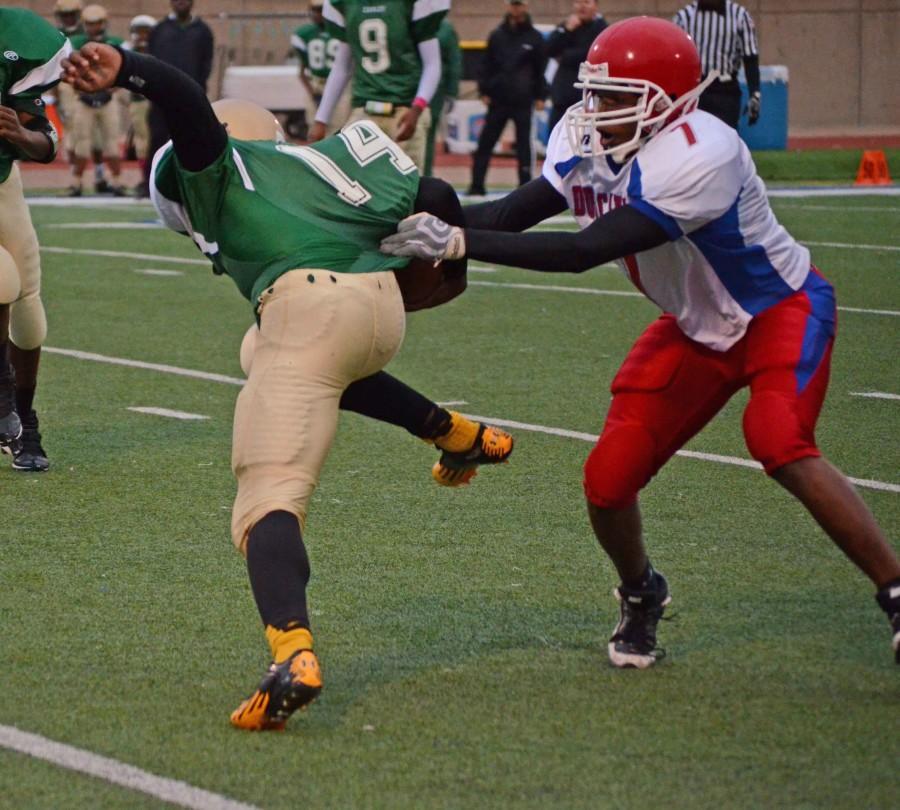 Photos%3A+Freshman+Football+vs+Desoto