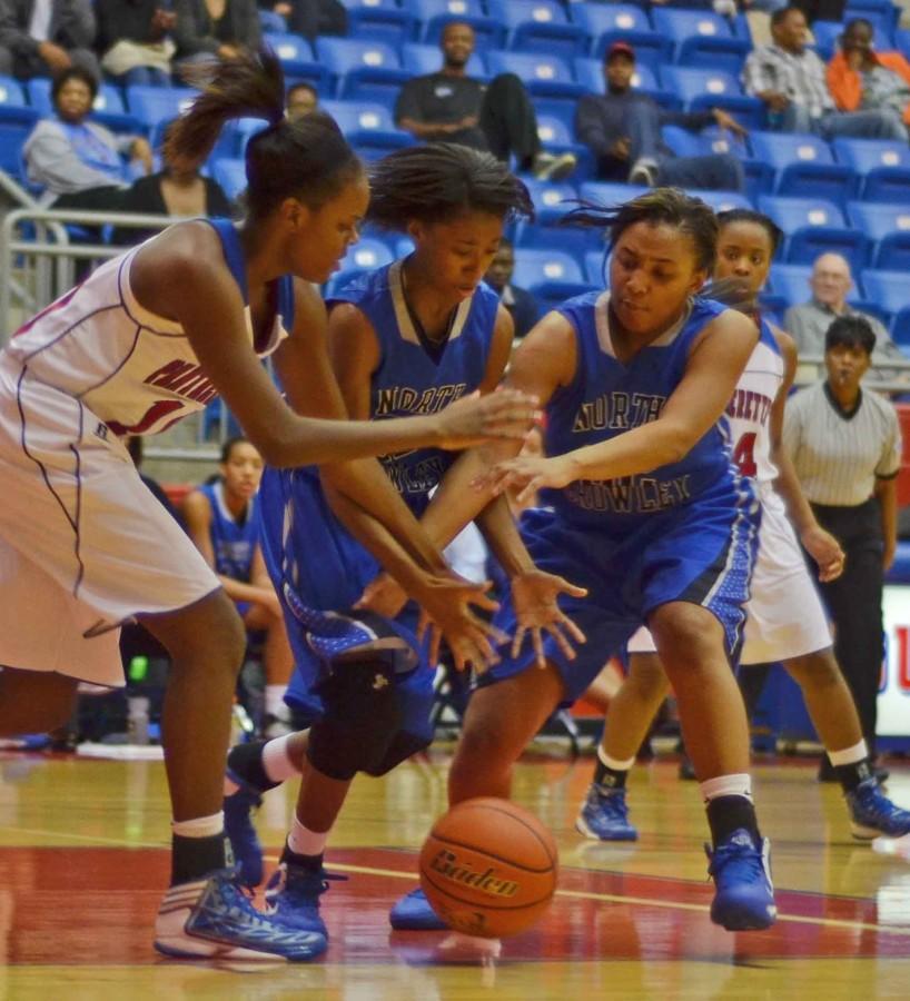 Photos%3A+Varsity+Girls+Basketball+vs+North+Crowley