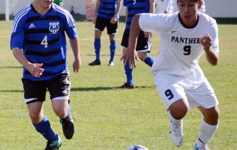 Photos: Varsity Boys Soccer vs Midlothian