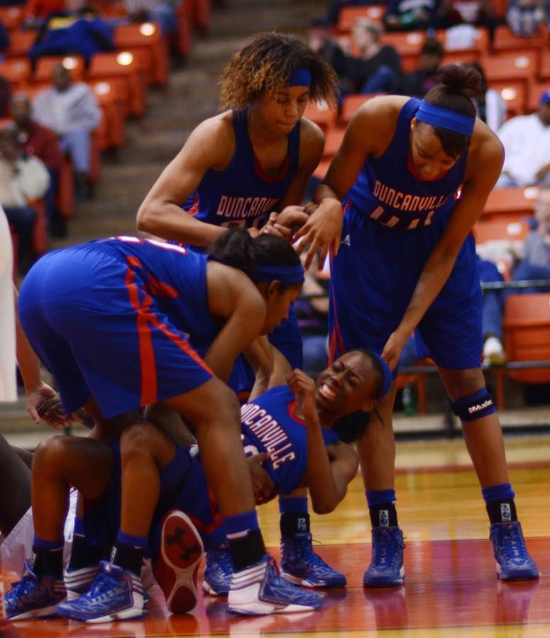 Photos: Girls Regional Finals vs Coronada
