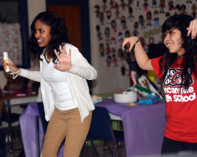Photos: FCCLA Spring Fling