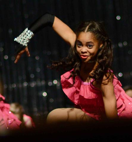 Photos: High Hats' Spring Show