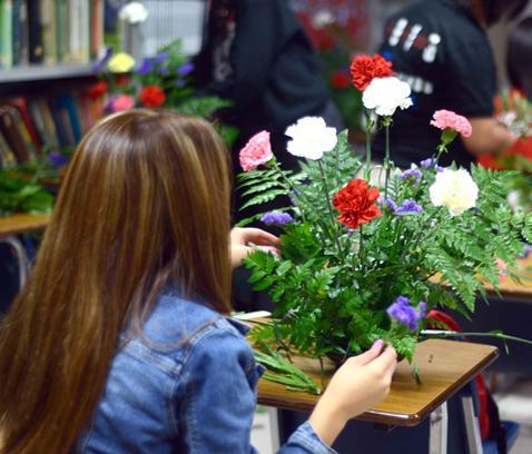 Photos: Floral Design