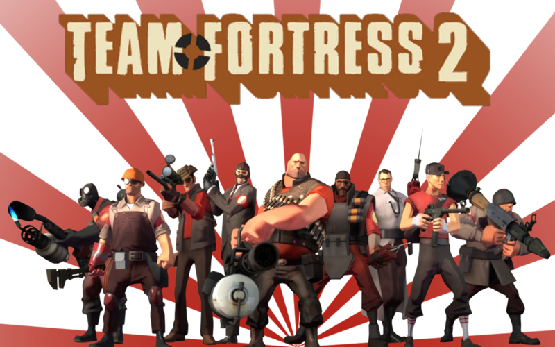 Team Fortress 2 Offers Players Game Of Teamwork And Communication