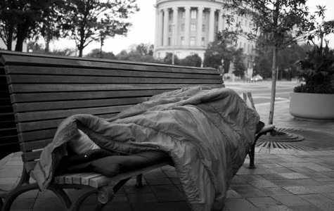 Brief: Homeless for a Night rescheduled for next Friday