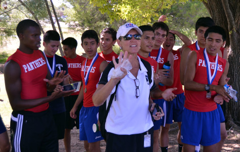 Reed looks to continue winning tradition with cross country program