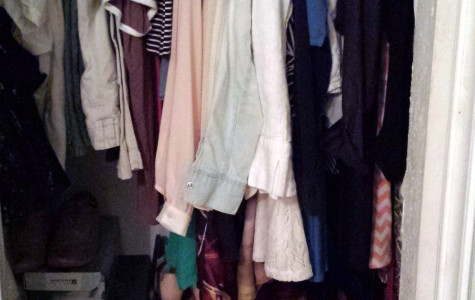 Maximize Your Closet With Minimal Money