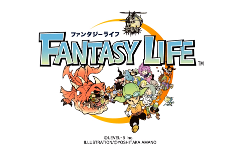 Fantasy Life Unites Both Casual And Hardcore Gamers