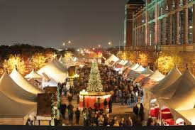 The Texas Christkindl Market brings a culture of Christmas Germany to Texas