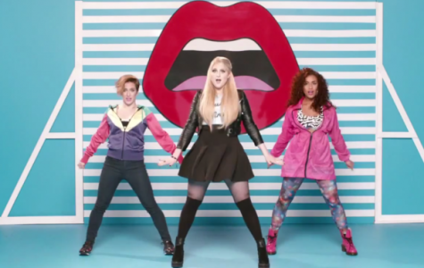 "Meghan Trainor stands up to cheater with ""Lips are Moving"""