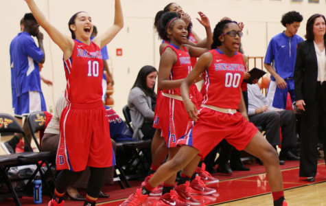 Pantherettes basketball program in running for best national program, cast your vote