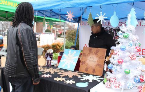 Market on Main Street 12-21