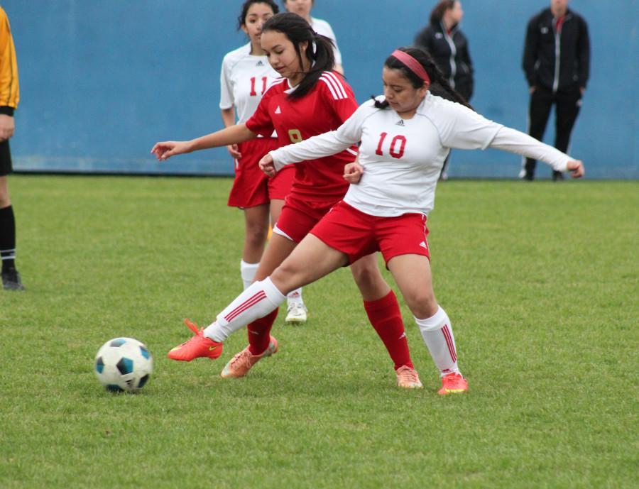 Photos+JV+Soccer+Girls+vs.+SGP