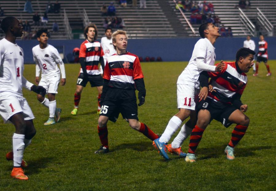 Photos%3A+Varsity+Soccer+Boys+vs.+Cedar+Hill