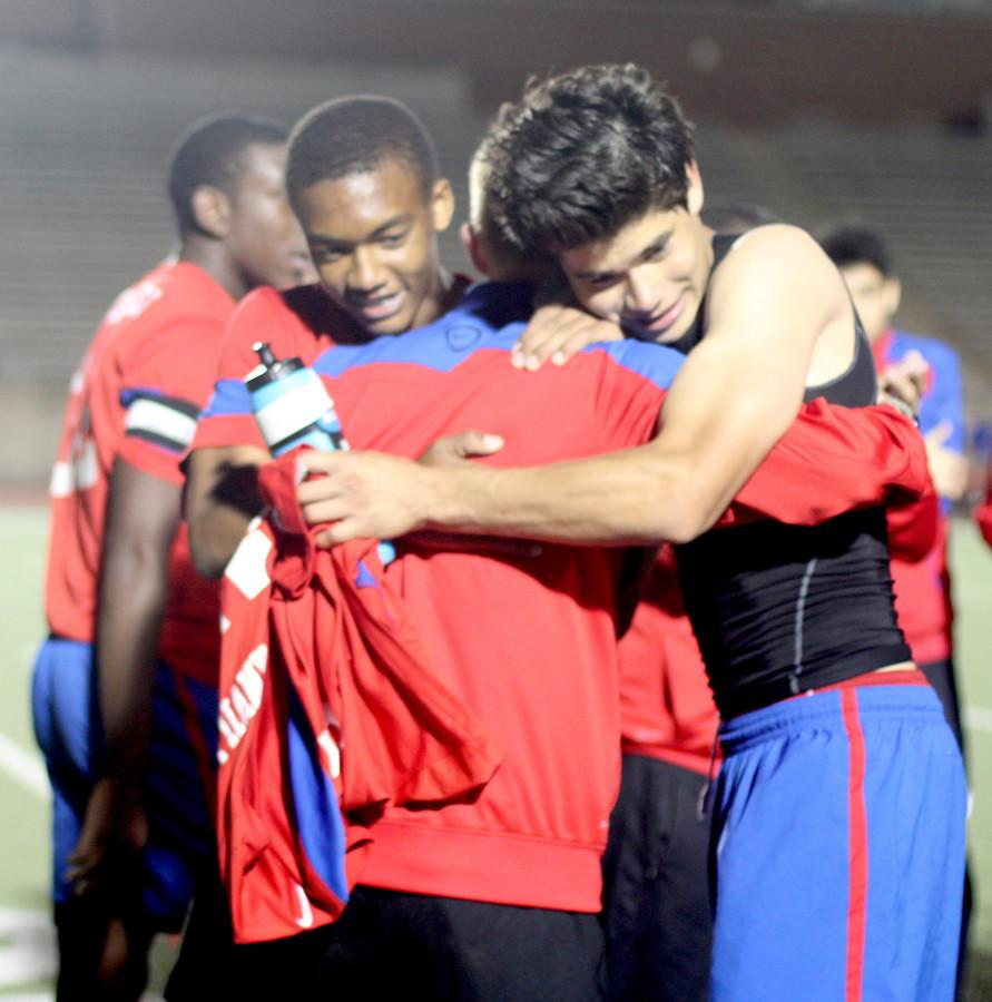 Panthers+soccer+team+defeats+number+2+McKinney+Boyd+to+advance+in+playoffs