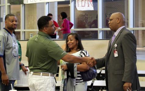 Former DeSoto administrator named new DHS principal