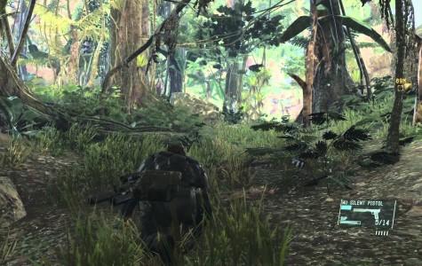 """Metal Gear Solid V: The Phantom Pain"" satisfies long-anticipating gamer"