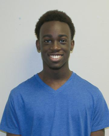 Davion Smith, Staff Writer