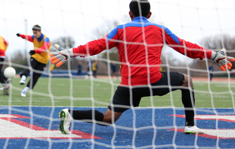 Boys soccer finishes second in Duncanville Classic, remains undefeated