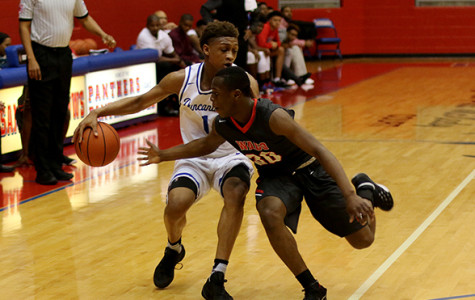 Join us for live updates from the Varsity Panther basketball vs SGP