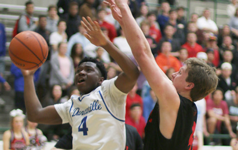 Panthers basketball moves to second round after strong performance in OT
