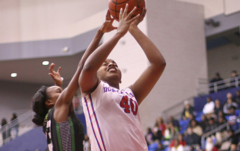 Pantherette Cierra Johnson selected as McDonald All-American