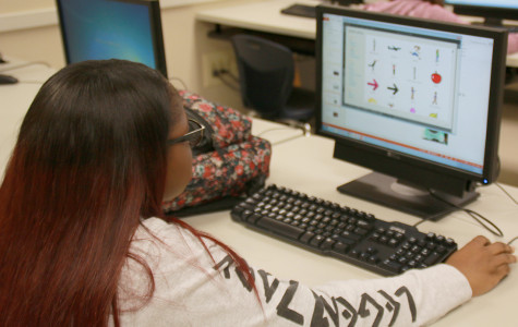 Computer programming students compete to create personalized games