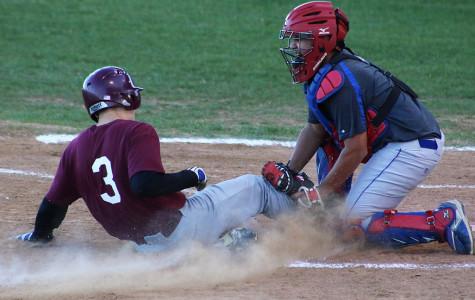 Panther baseball team poised to make run to post season