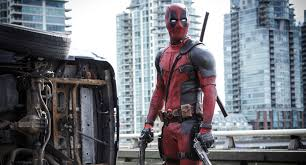 Deadpool's filthy humor becomes movie gold
