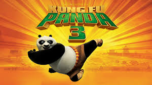 Kung Fu Panda 3 offers viewers satisfaction in simplicity