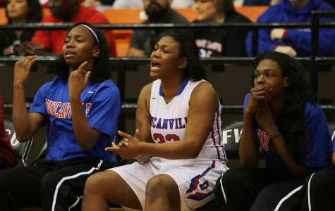 Pantherettes beat rival Plano West in Regional finals