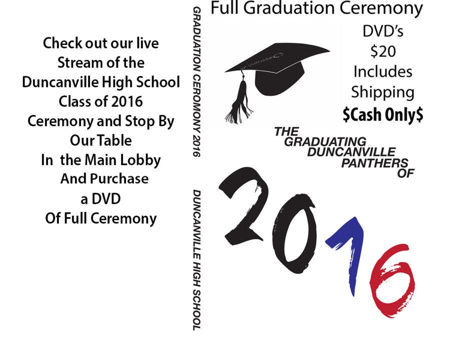 Graduation+live+Streamed+tonight