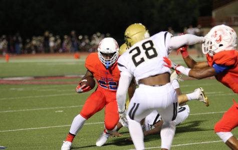 Panthers triumph against Plano East